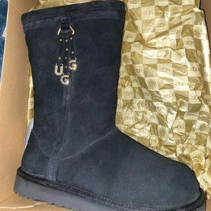 $55 Never before worn UGG BOOTS
